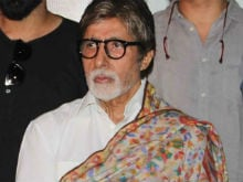Amitabh Bachchan Has Nothing in His Head, Said Katju. Big B's Response