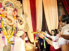 Siddhivinayak Temple Gets Amitabh Bachchan To Record Aarti For Ganesh Chaturthi