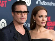 Angelina Jolie Doesn't Want Brad Pitt to Call or Text. Blocks His Numbers