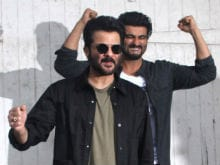 In Pics: When You Photobomb a <i>Jhakaas</i> Kapoor, You do it Like This