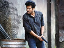 Anil Kapoor Wraps <I>24</i> Season 2, Tweets 'It Was Amazing'