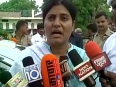 FIR Against 150 For Misbehaving With Union Minister Anupriya Patel