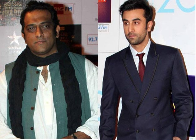 Ranbir Is Not Doing Kishore Kumar Biopic Right Now, Says Anurag Basu