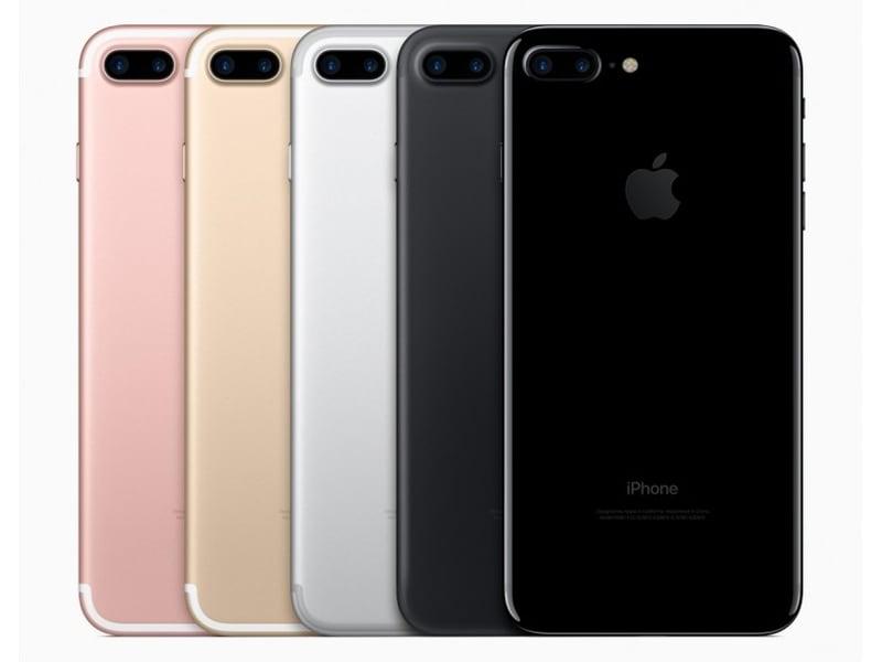 आईफोन 7 और आईफोन 7 प्लस अमेज़न इंडिया पर सस्ते में उपलब्ध
