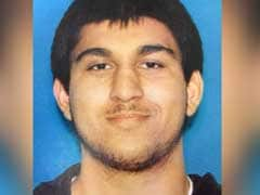 Washington Shooting Suspect 'Zombie-Like' At Arrest, Say Police
