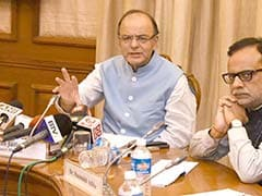 GST, After Smooth Ride So Far, Hits A Road Bump At Council Meet