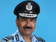 Former Air Chief SP Tyagi's Arrest Unfortunate, Dents Our Reputation: Air Force Chief Arup Raha