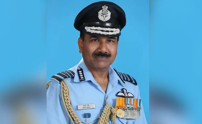 अगर हम सैन्य समाधान का विकल्प चुनते तो पीओके भारत का होता : वायुसेना प्रमुख अरूप राहा