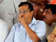 4 Chikungunya Deaths In Delhi, Health Minister Away, Kejriwal Says 'Ask PM'