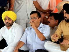 After Gujarat, Arvind Kejriwal In Punjab Tomorrow; May Recruit Ex-Cop