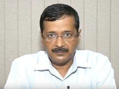 Arvind Kejriwal Fears BJP May Disrupt AAP's Surat Rally