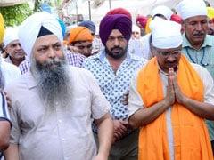 सरकार बनी तो अमृतसर और आनंदपुर साहिब को पवित्र शहर का दर्जा देंगे : केजरीवाल का ऐलान