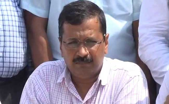 Missing JNU Student: Arvind Kejriwal Assures Family Of All Help