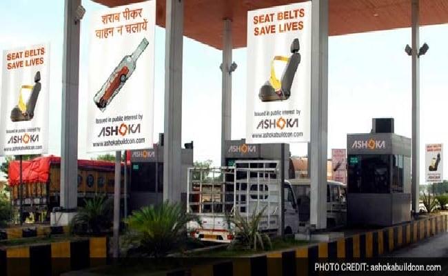 Ashoka Buildcon Rallies 11% On Winning Railway Gauge Conversion Contract