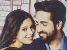 Ayushmann Khurrana: Will Be a Part of <i>Manmarziyan</i> Whenever It Is Made