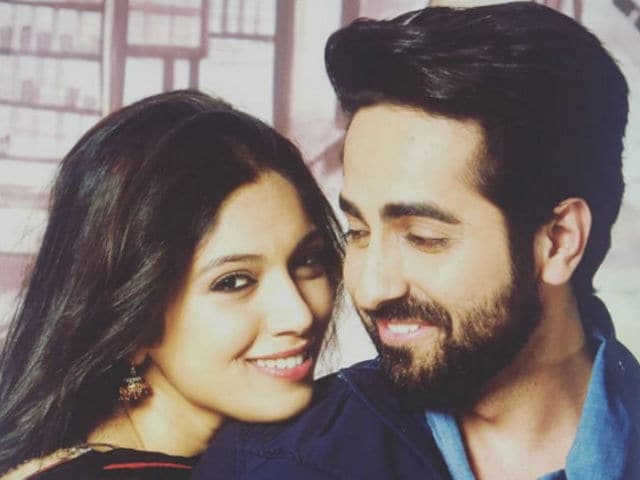 Ayushmann Khurrana: Will Be a Part of Manmarziyan Whenever It Is Made