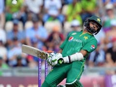 Azhar Ali Quits as Pakistan's One-Day Cricket Captain, Replaced by Sarfraz Ahmed