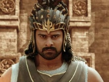 <I>Baahubali 2</i> Will Finish Shooting in November