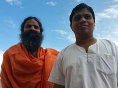 Patanjali To Shift Food Park From Uttar Pradesh, Blames Adityanath Government