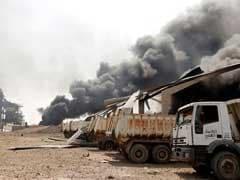 दक्षिणी बगदाद में हुए आत्मघाती हमले में आठ लोगों की मौत : अधिकारी