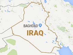 8 Killed In Rocket Attack On Baghdad Airport: Report