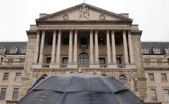 Investors are looking for signs the Bank of England is getting nearer to raising rates