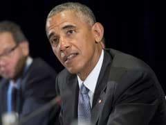 GST Will Unleash Significant Economic Activity: Barack Obama