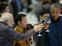 Barack Obama, PM Modi To Have Bilateral Meeting In Laos: White House