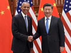 US, China Jointly Ratify Paris Climate Accord Ahead Of G20 Meet