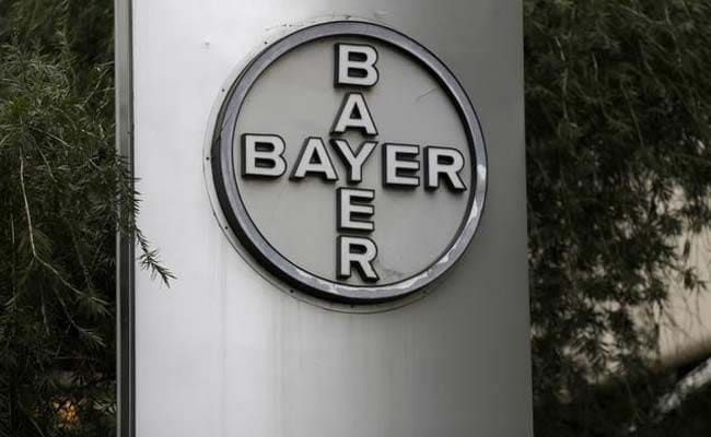 Soy and cotton account for about 80 per cent of Bayer's agrochemical barter operations