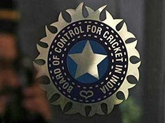 BCCI VP Ganga Raju quits office, GVK Ranga Raju Takes Over As New Andhra Cricket Association chief