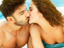 <i>Befikre</i> New Song: No Ranveer Singh, no Vaani Kapoor. But so Much Kissing