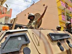 Protect Kannadigas During Tamil Nadu Shutdown, Siddaramaiah Urges Jayalalithaa