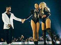 Beyonce Assists In What Could Be Coolest Wedding Proposal Ever