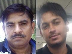 दिल्ली : बेटे की मौत से दुखी पूरे परिवार ने की आत्महत्या, पैसे हड़पने वालों को जिम्मेदार ठहराया