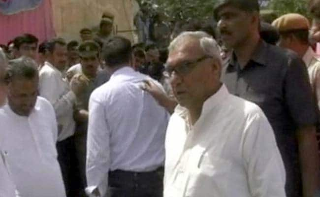 Bhupinder Hooda Questioned By CBI in Panchkula Land Scam