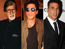 Enough is Enough, Tweets Bollywood on 'Cowardly' Uri Attacks