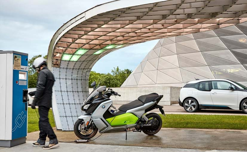 Electric scooters have been at the centre of the two-wheel revolution in Paris