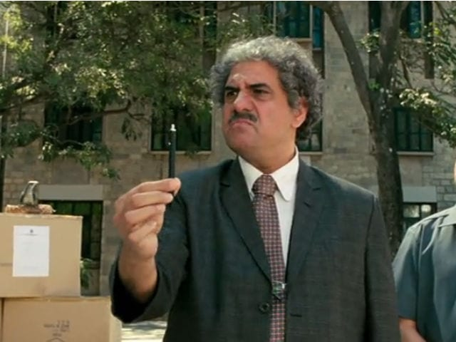 3 Idiots Sequel? Here's What Bomani Irani Has to Say
