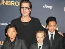 Brad Pitt Voluntarily Tests For Drug Amid Child Abuse Investigation