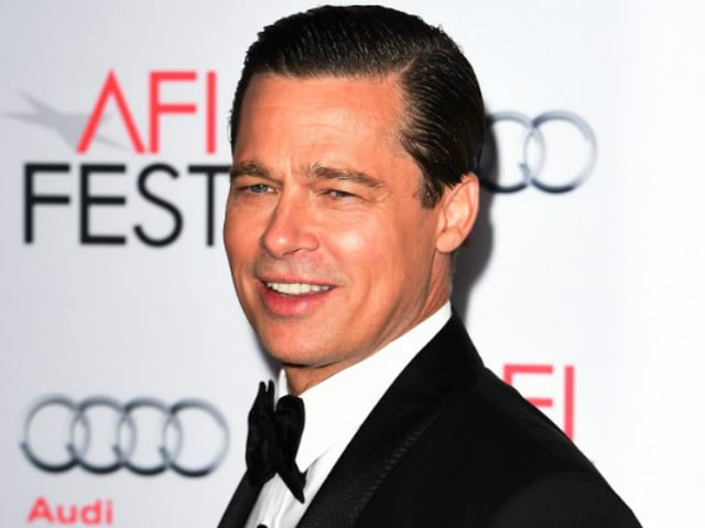 Brad Pitt is 'Focused on Family Situation,' Opts Out of Movie Premiere