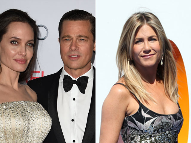 Brangelina Divorce: Why is Everyone Making This About Jennifer Aniston?