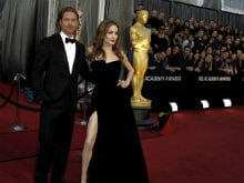 Brad And Angelina Were A-Listers. Brangelina Was Transcendent