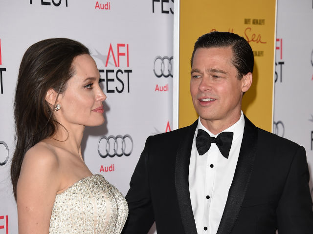 The Brangelina Divorce: Everyone's Trying to Figure Out What's Behind It