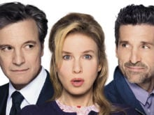 <i>Bridget Jones</i> Returns, With a Baby And Two Possible Baby Daddies