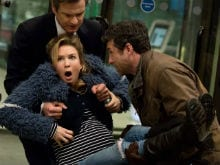 Renee Zellweger Saw Birth Videos to Prepare for <i>Bridget Jones's Baby</i>