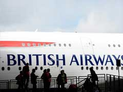 British Airways Resumes Flights From London After System Outage Causes Chaos