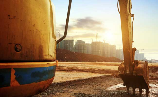 Construction Firm Fined Rs 77 Crore For Alleged Illegal Soil Extraction In Maharashtra