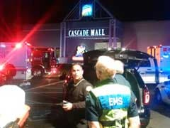 5 Dead In Shooting At A Mall In Burlington, Washington; Suspect At Large