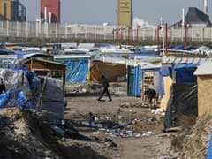 Calais Migrant 'Jungle' Camp To Be Dismantled 'As Soon As Possible', Says France